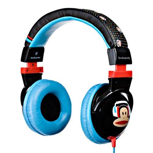 Skullcandy Hesh Paul Frank Headphones S6HECZ-050