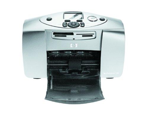 HP 230 PhotoSmart Printer Mac OS X