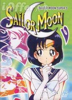 Sailor Moon TV Series Season Four (Super S) Box DVD