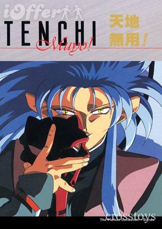 Tenchi Muyo! Ryo Oh Ki TV Series DVD box set English
