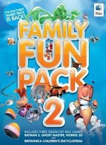 Family Fun Pack 2 (Mac)