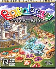 Rainbow Mystery Windows XP