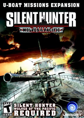 Silent Hunter 4 Wolves of the Pacific: Uboat Windows XP