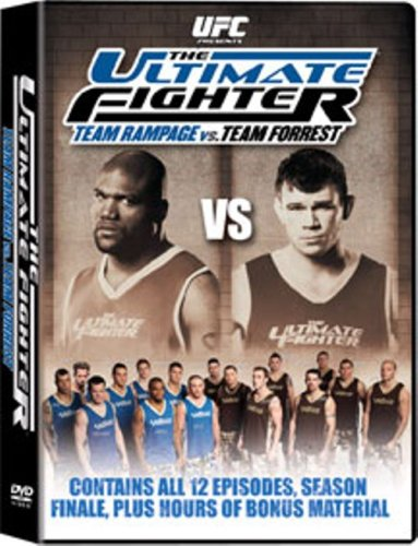 UFC: The Ultimate Fighter Season 7