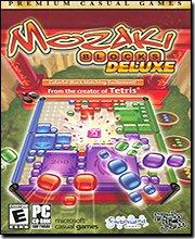 Mozaki Blocks Deluxe Windows XP