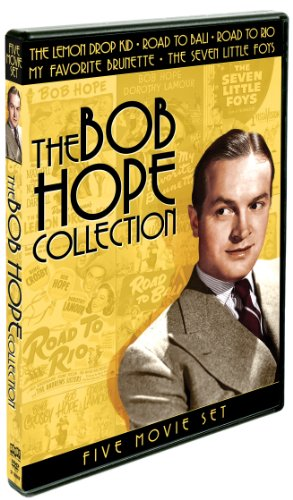 The Bob Hope Collection (The Lemon Drop Kid / Road to