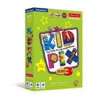 Kid Pix Deluxe 3X Mac OS X