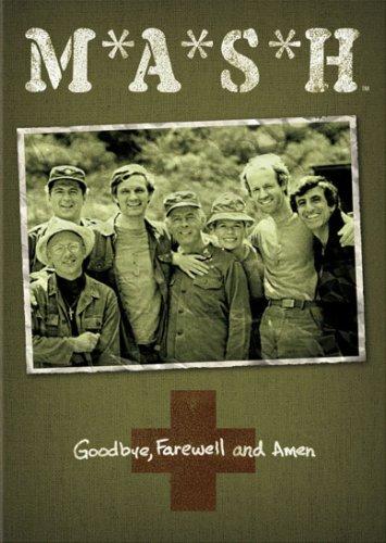 M*A*S*H - Goodbye, Farewell & Amen (1983)