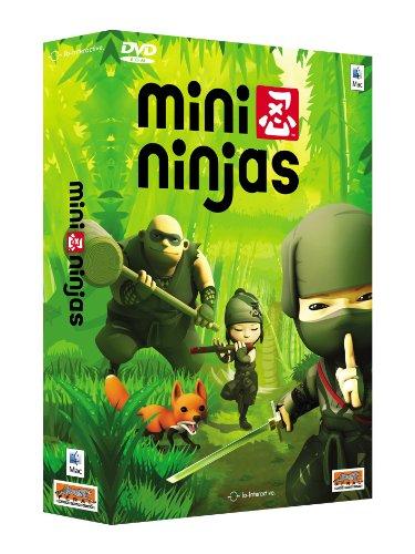 Mini Ninjas Mac OS X