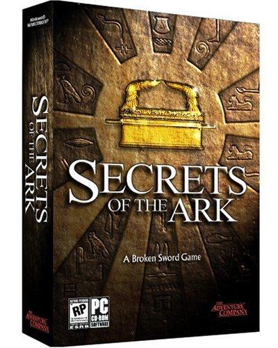 Secrets Of The Ark: Broken Sword IV Windows Vista