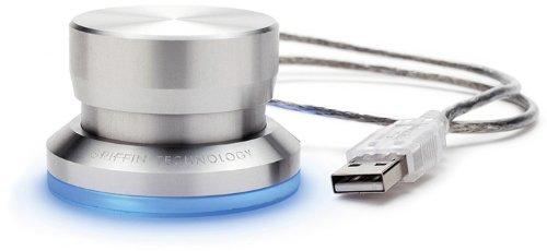 Griffin Technology NA16029 PowerMate USB Mac OS X