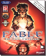 Fable: The Lost Chapters (French Edition) Windows XP