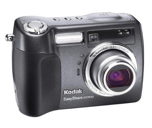 Kodak EasyShare DX7630 6MP Digital Camera with 3x