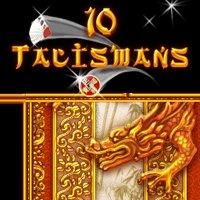 10 Talismans [Game Download] Windows XP