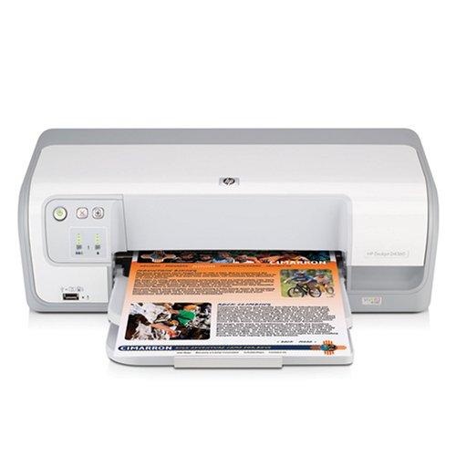 HP D4360 DeskJet Printer Windows