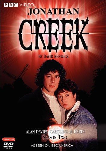 Jonathan Creek: Season Two