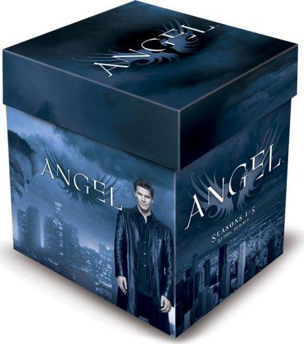 Angel: Seasons 1-5 (Collectors Set)