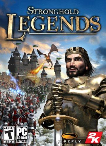 Stronghold Legends Windows XP