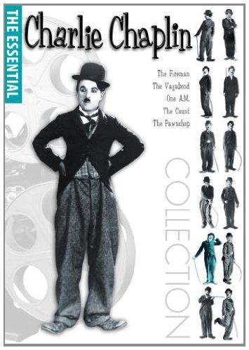 The Essential Charlie Chaplin - Vol. 8: