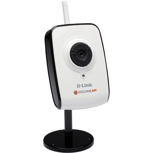 D-Link DCS-920 Wireless-G Internet Camera Windows Vista