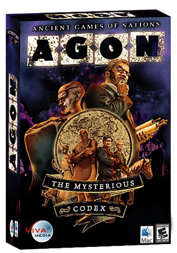 AGON (Ancient Games of Nations): The Mac OS X