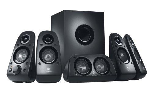 Logitech Surround Sound Speakers Z506 (980-000430)
