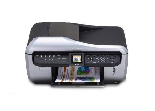 Canon PIXMA MX7600 Office All-in-One Printer Windows