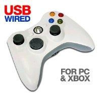 Microsoft Xbox 360 Controller for Windows - Xbox 360