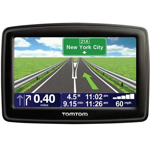 TomTom XL 335SE 4.3-Inch Widescreen Portable GPS