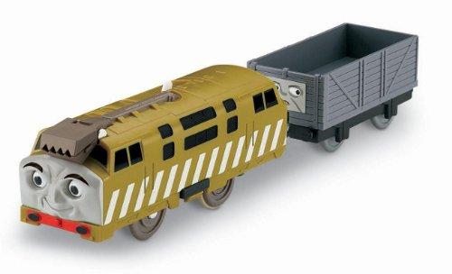 Thomas the Train: TrackMaster Diesel 10