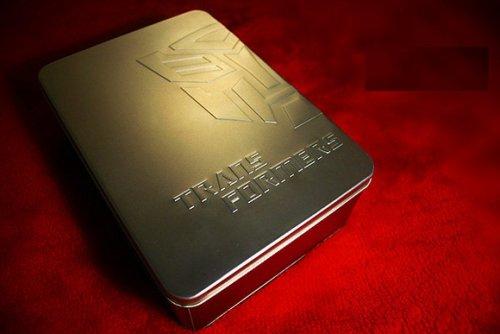 G1 Transformers 1-4 Seasons Complete 98 Episode DVD
