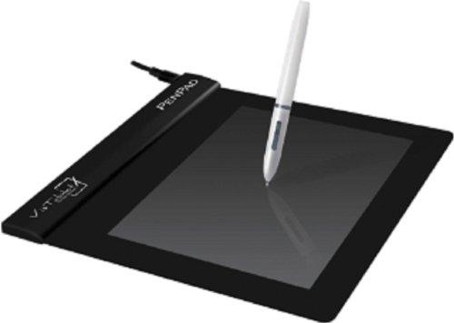 VT PenPad 7.7-Inch Graphic Pen Tablet (Black)