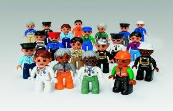 LEGO DUPLO Community People Set Lego Education 20