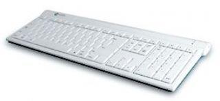 Macally USB Slim Keyboard - ICEKEY Mac OS X