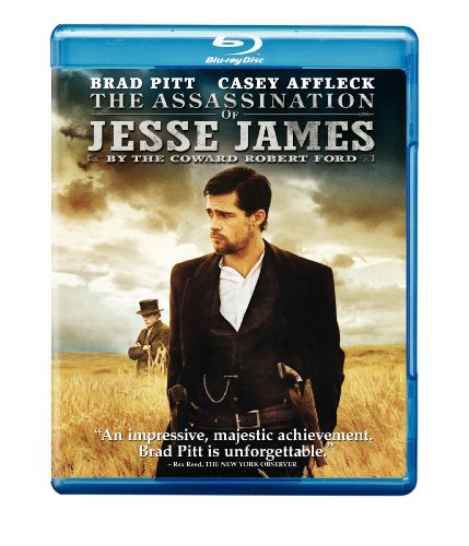 The Assassination of Jesse James by the Coward Robert