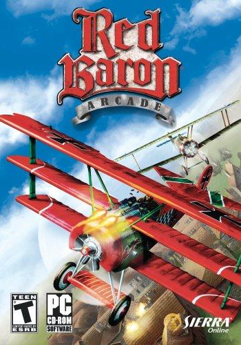 Red Baron Arcade Windows Vista