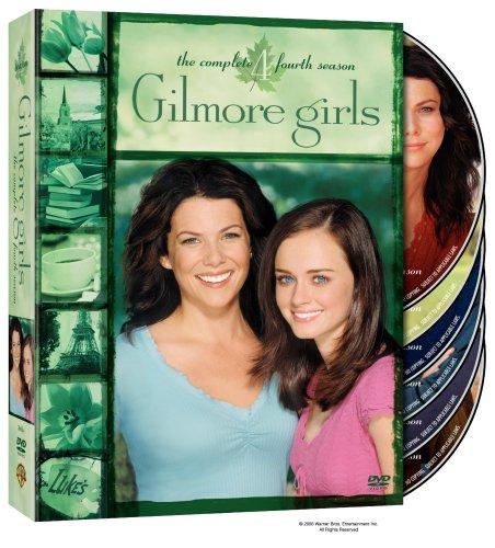 Gilmore Girls: The Complete Fourth Season (Digipack)