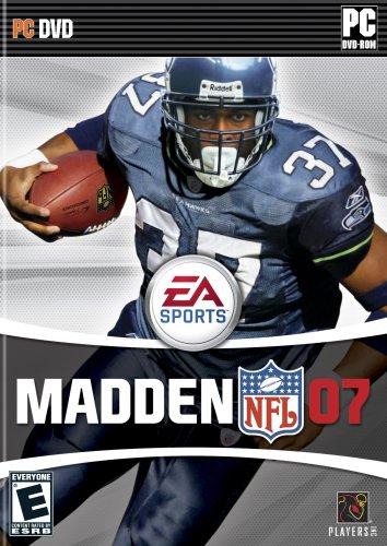 Madden NFL 07 Windows XP