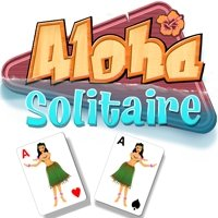 Aloha Solitaire [Game Download] Windows XP