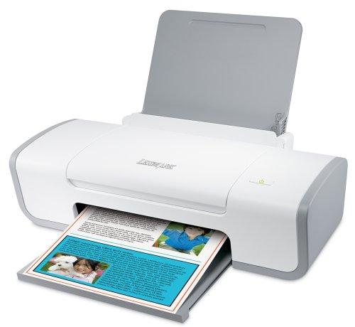 Lexmark Z2300 Single Function Printer (23D0900)
