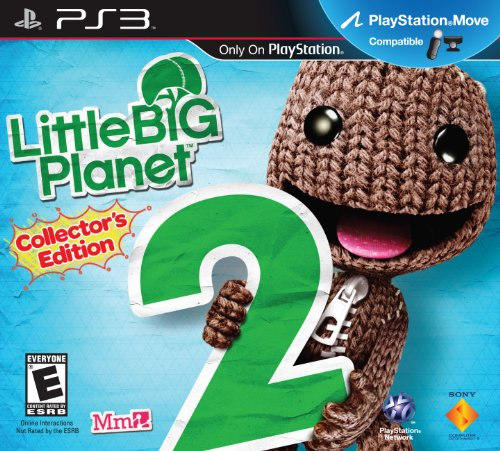 LittleBigPlanet 2: Collector's Edition PS3