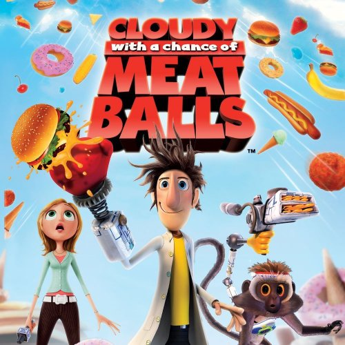 Cloudy With A Chance of Meatballs [Game Windows XP