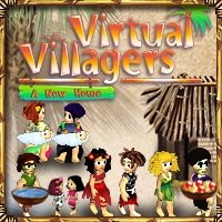 Virtual Villagers [Game Download] Windows XP