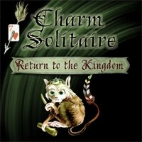 Charm Solitaire [Game Download] Windows XP