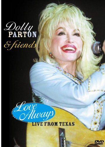 Love Always- Live From Texas