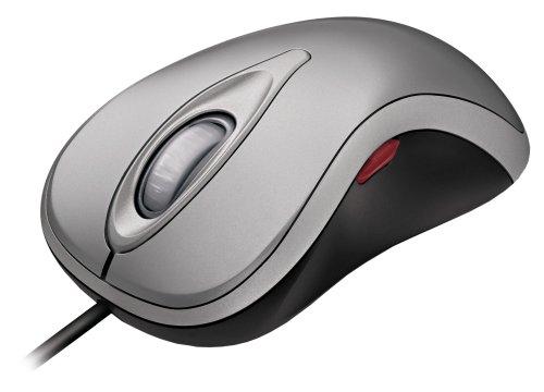 Microsoft Comfort Optical Mouse 3000 Mac OS X