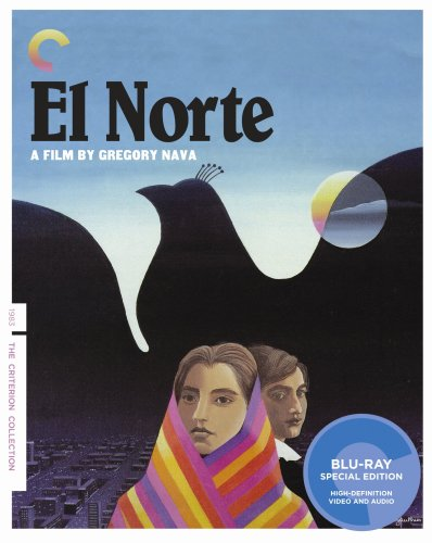 El Norte: The Criterion Collection [Blu-ray]