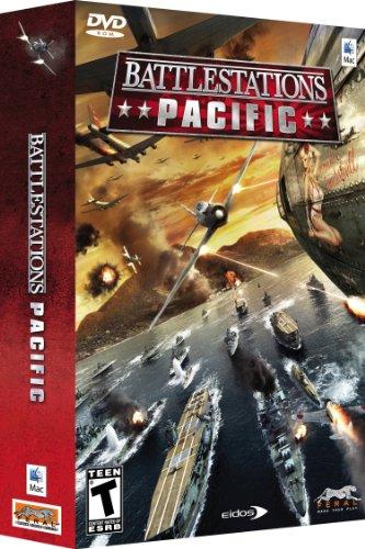 Battlestations: Pacific Mac OS X