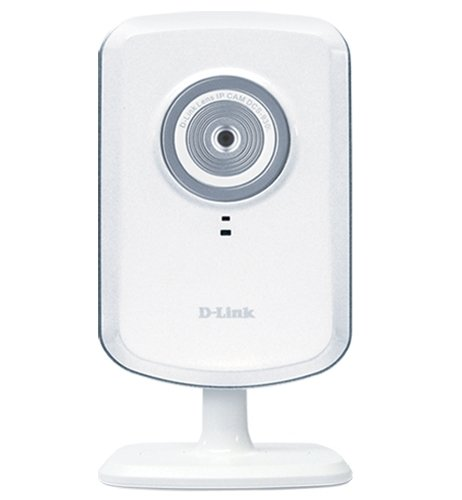 D-Link DCS-930L mydlink-Enabled Wireless N Network