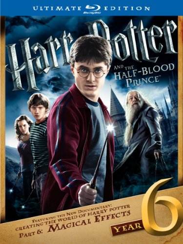 Harry Potter and the Half-Blood Prince (Ultimate